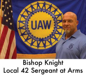 Bishop Knight