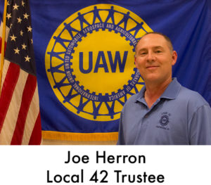 Joe Herron