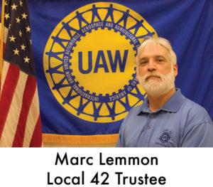 Marc Lemmon
