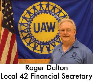 Roger Dalton